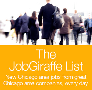 Jobgiraffe Build A Better Resume