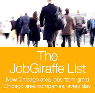 jobgiraffe build a better resume